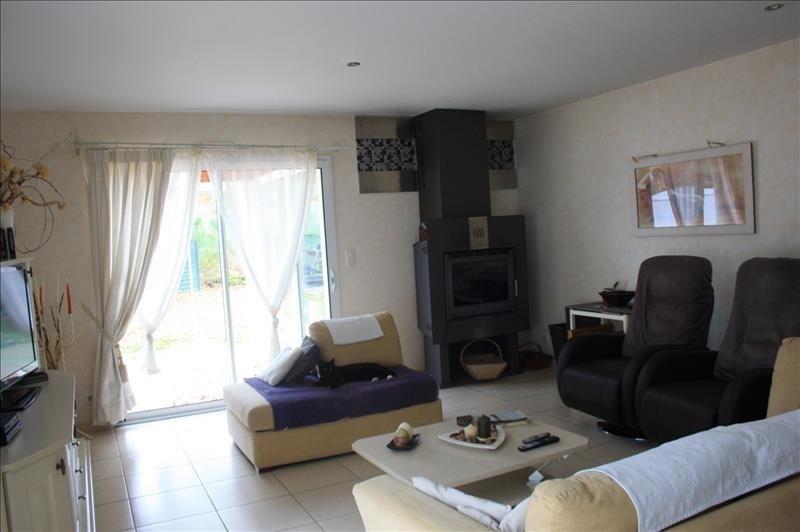 Deluxe sale house / villa Ste eulalie en born 577000€ - Picture 3