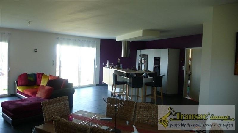 Sale house / villa Courpiere 233200€ - Picture 1