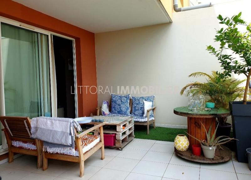 Venta  apartamento La possession 172800€ - Fotografía 3