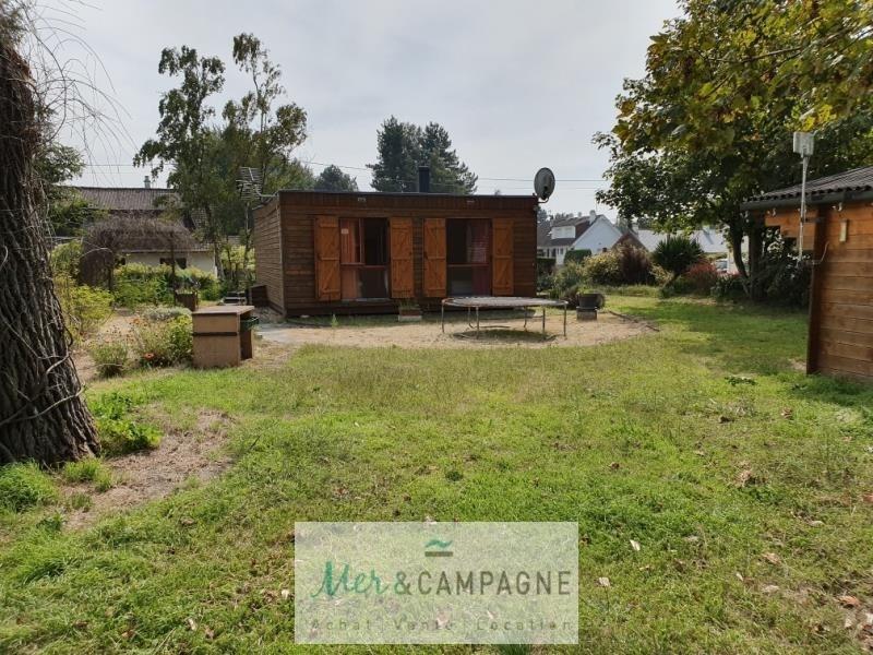 Sale house / villa Quend 98000€ - Picture 9