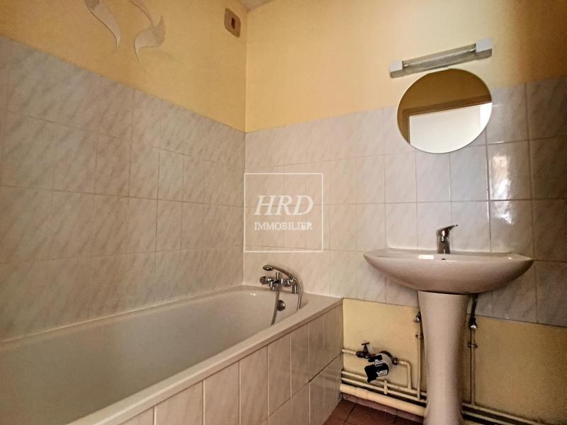 Vente appartement Marlenheim 85600€ - Photo 6
