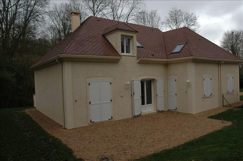 Rental house / villa Etang la ville 2700€ CC - Picture 1