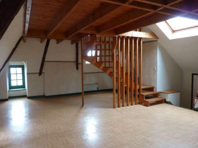 Appartement Pontivy 2 pièce (s) 37 m²