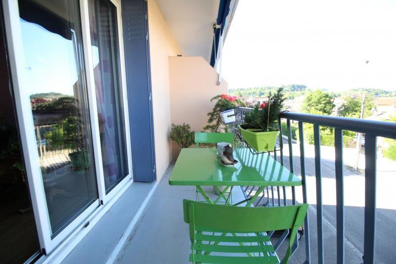 Vente appartement La tour du pin 97000€ - Photo 1