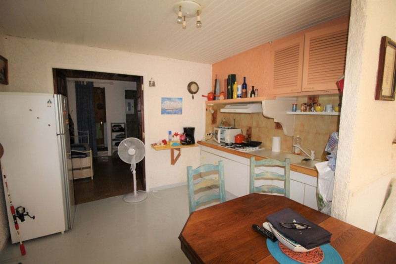 Vente appartement Port vendres 74 000€ - Photo 2