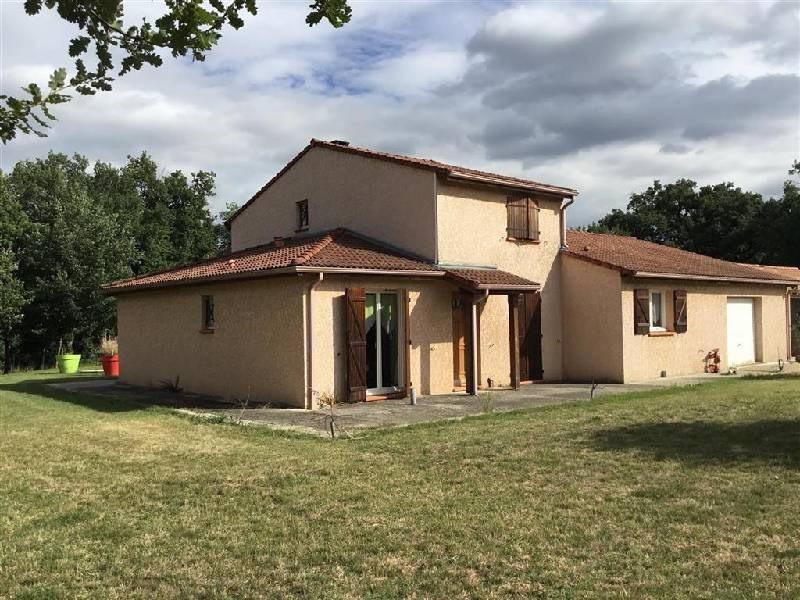Vente maison / villa Loupiac 275000€ - Photo 1