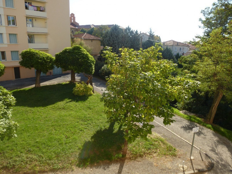 Location appartement Aubenas 425€ CC - Photo 7