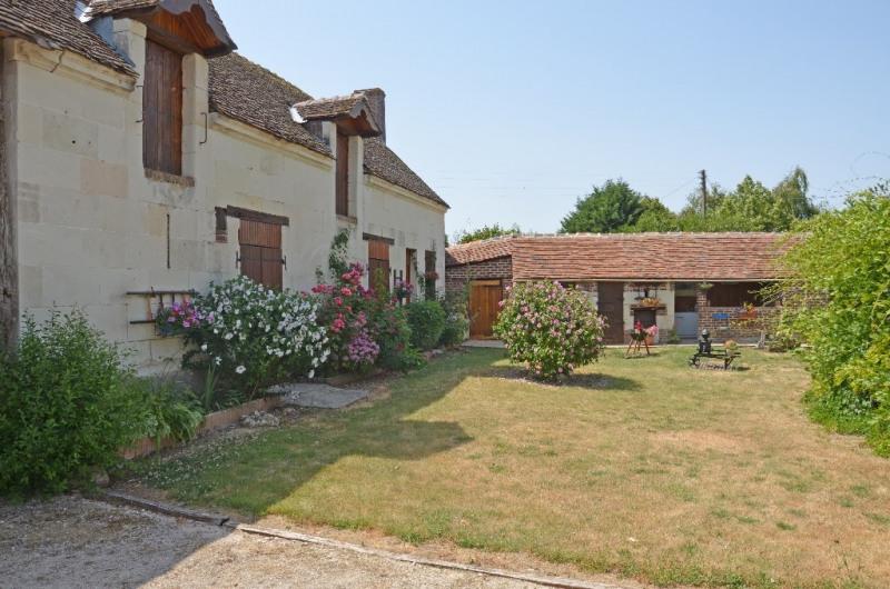 Vente maison / villa Montoire sur le loir 197025€ - Photo 7