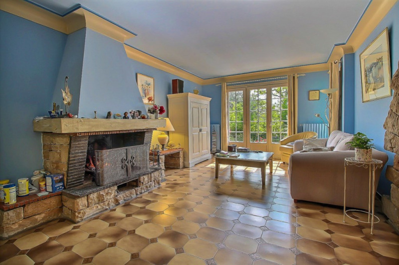 Vente maison / villa Branoux les taillades 399000€ - Photo 3