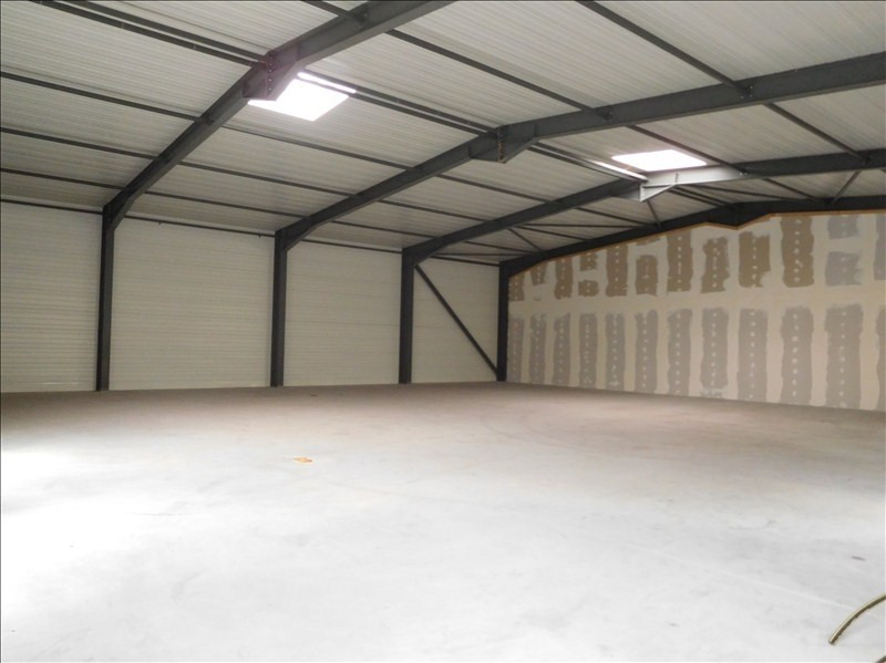 Rental empty room/storage Le puy en velay 2400€ HT/HC - Picture 3