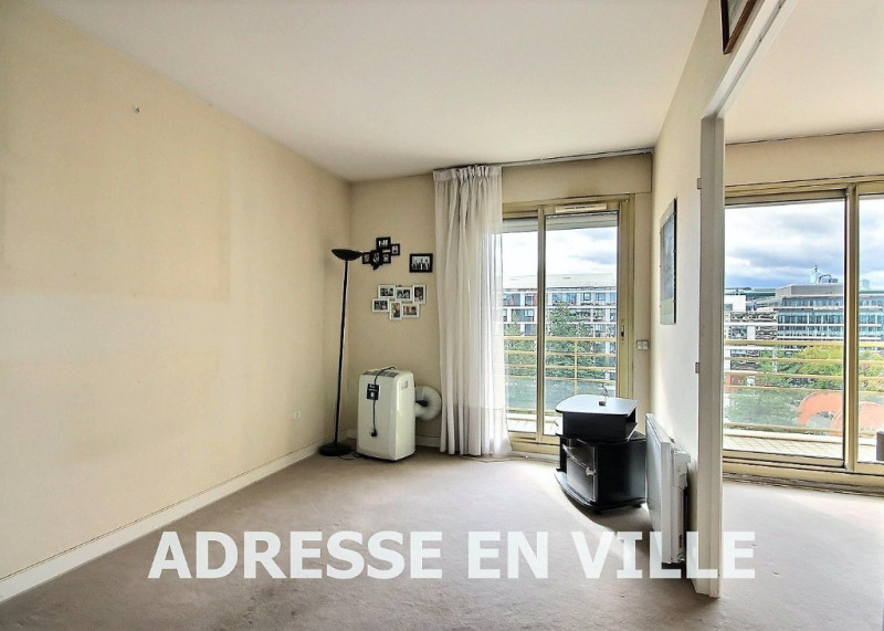 Sale apartment Levallois perret 395 000€ - Picture 4