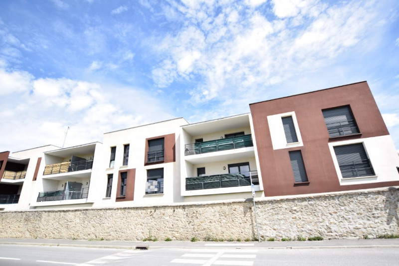 Sale apartment Ris orangis 129600€ - Picture 6