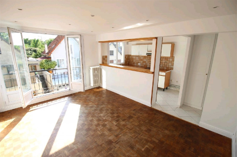 Location appartement Champigny sur marne 795€ CC - Photo 1