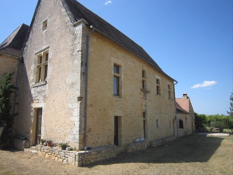 Vente de prestige maison / villa St cyprien 787500€ - Photo 4