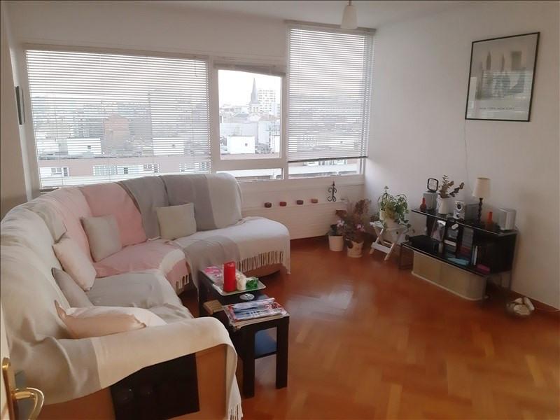 Sale apartment Paris 13ème 789000€ - Picture 3