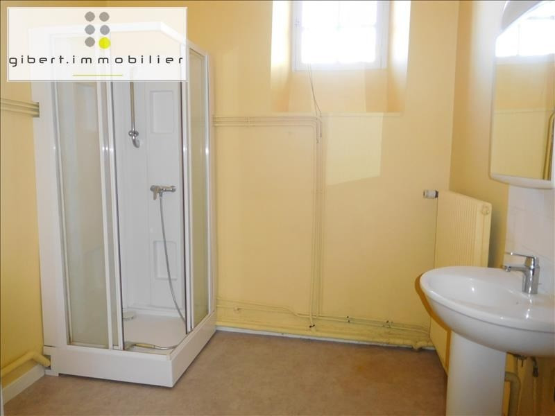 Location appartement Le puy en velay 736,79€ CC - Photo 10