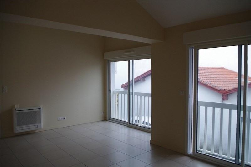 Location appartement St jean de luz 620€ CC - Photo 2