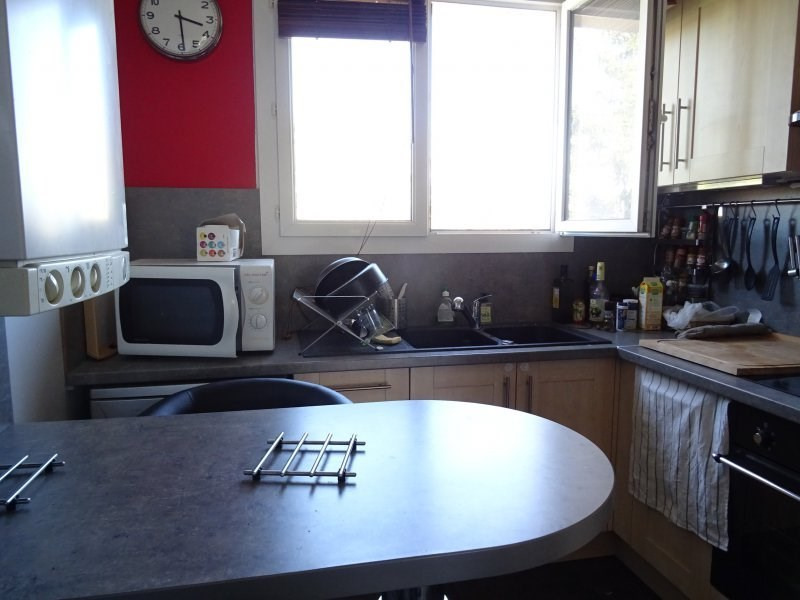 Sale apartment Agen 79000€ - Picture 5