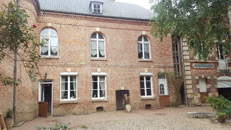 Vente maison / villa Feuquieres 239000€ - Photo 7