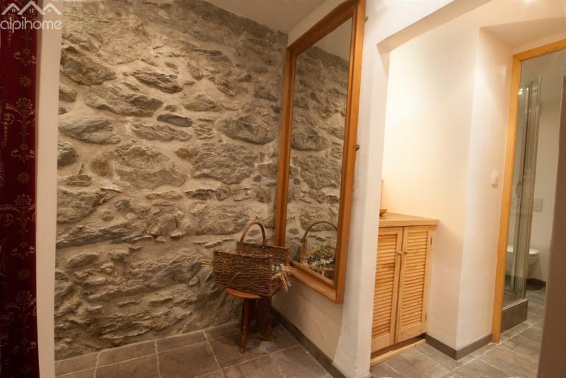 Deluxe sale house / villa Saint gervais les bains 570000€ - Picture 12