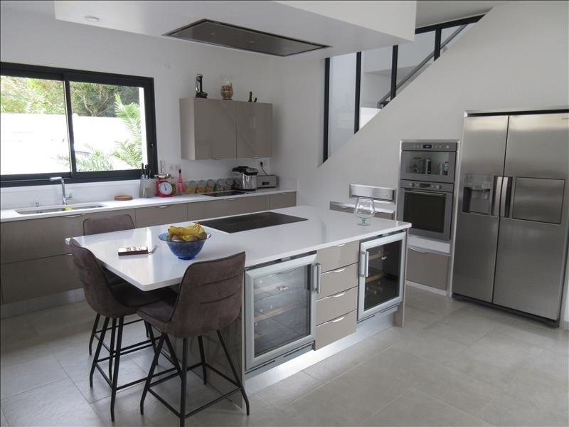 Vente maison / villa St leu la foret 880000€ - Photo 5