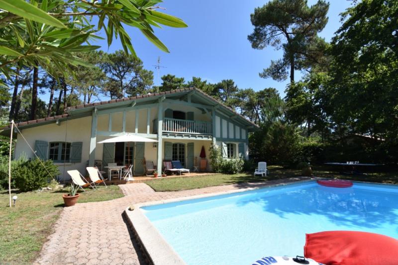 Deluxe sale house / villa Hossegor 948000€ - Picture 1