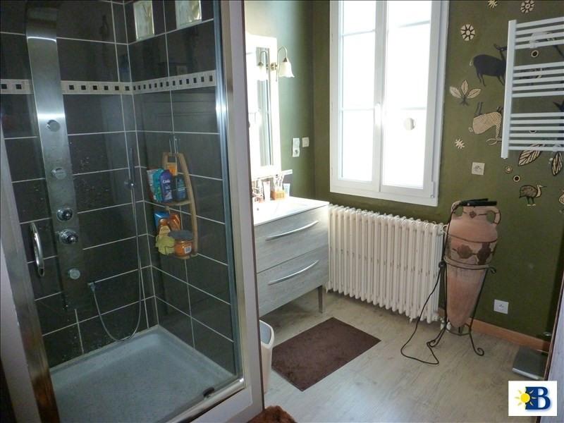 Vente maison / villa Chatellerault 132500€ - Photo 9