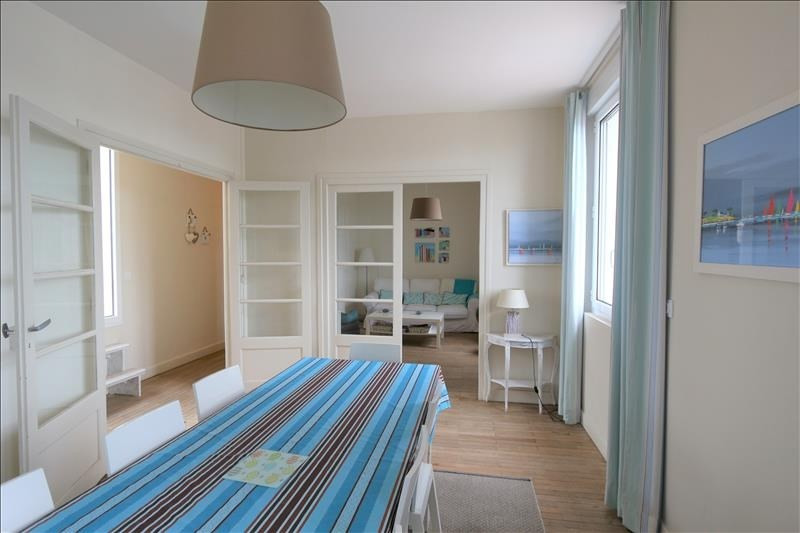 Vente appartement Royan 400 000€ - Photo 2