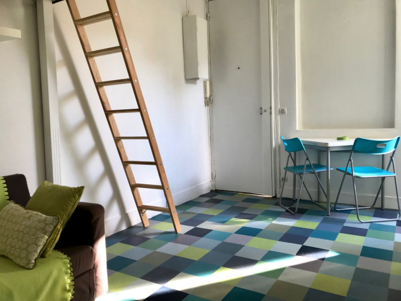 Vente appartement Paris 11ème 199 000€ - Photo 1