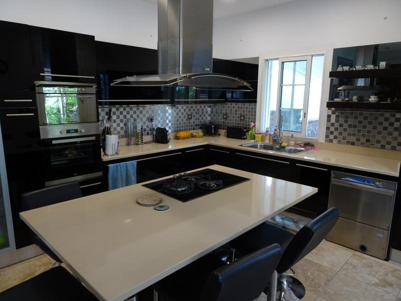 Venta de prestigio  casa La possession 570000€ - Fotografía 8