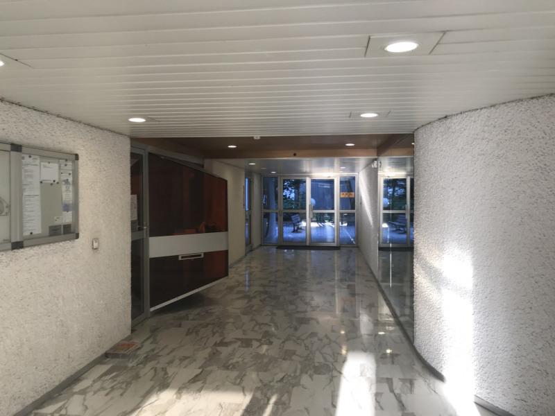 Vente appartement Paris 15ème 570000€ - Photo 2