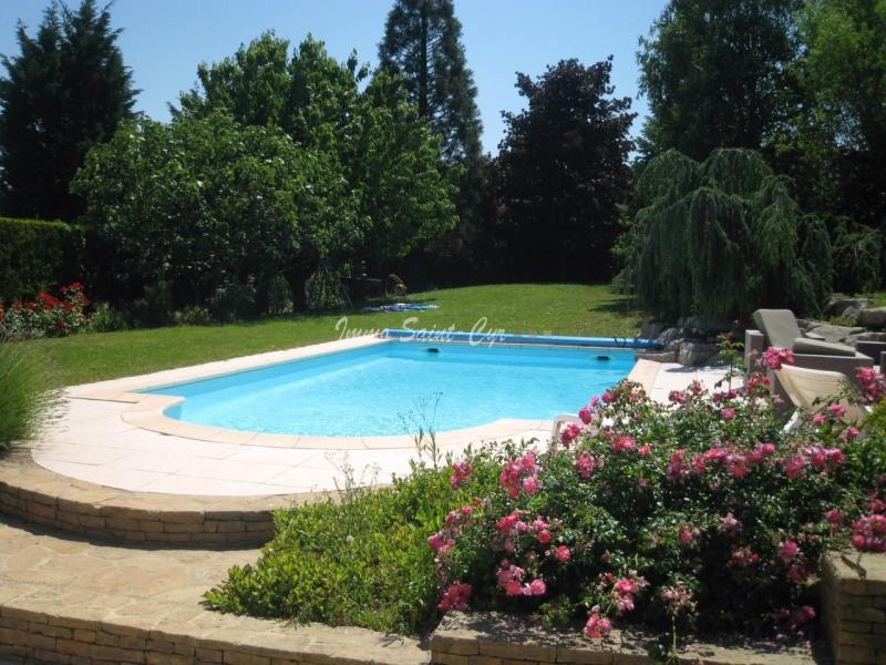 Vente de prestige maison / villa St cyr au mont d'or 750000€ - Photo 4