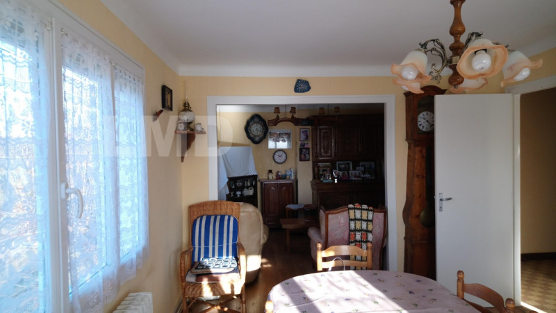 Vente maison / villa La jonchere-saint-maurice 118000€ - Photo 5