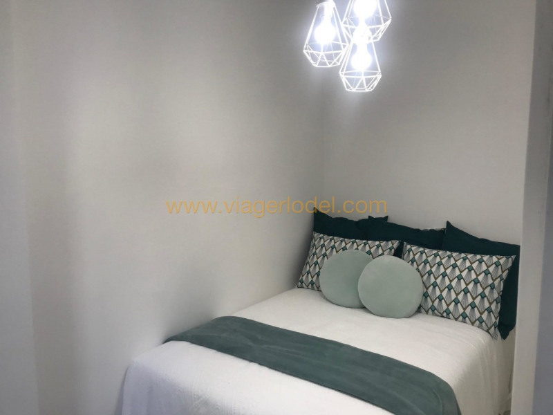 Viager appartement Nice 47500€ - Photo 5