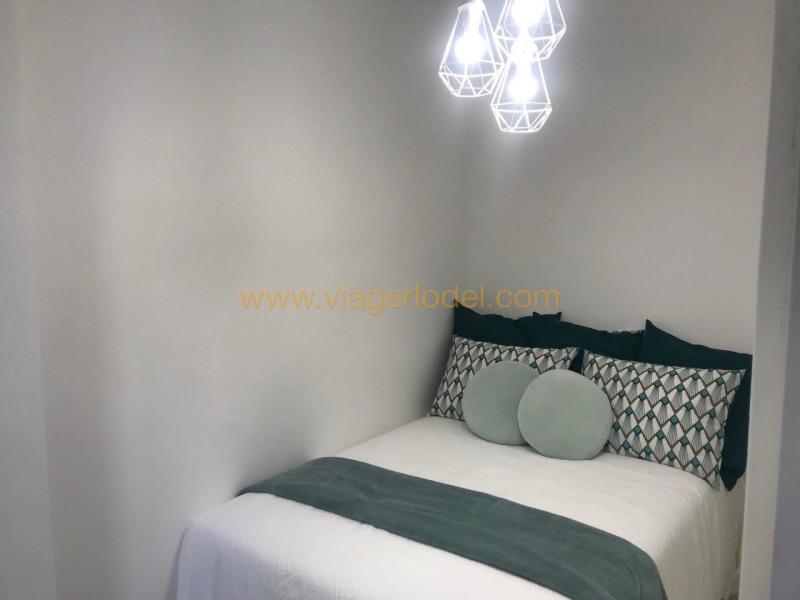 Vitalicio  apartamento Nice 47500€ - Fotografía 5