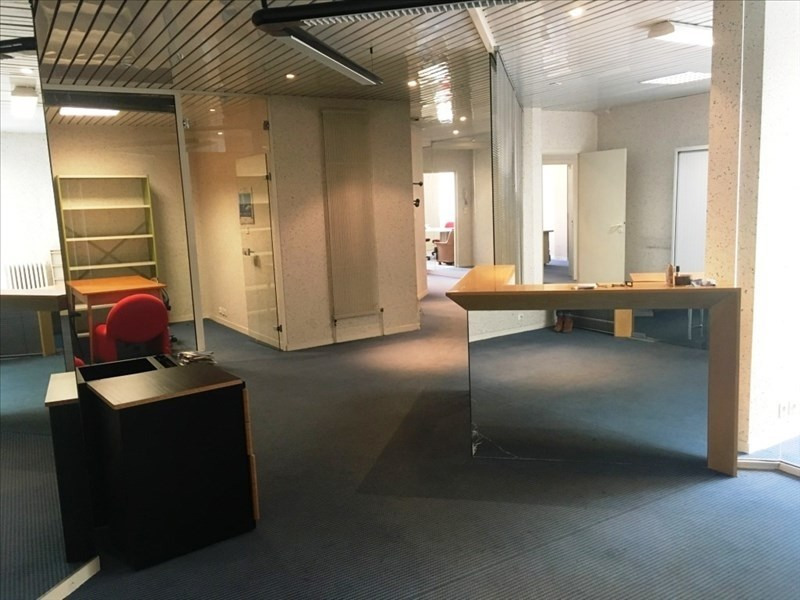 Rental office Fougeres 1 500€ HT/HC - Picture 3