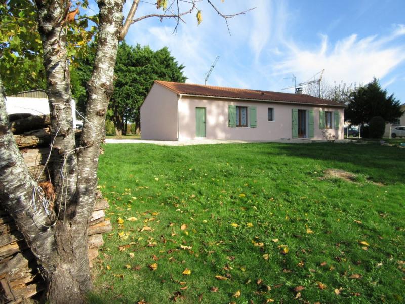 Vente maison / villa Coulounieix chamiers 162000€ - Photo 1
