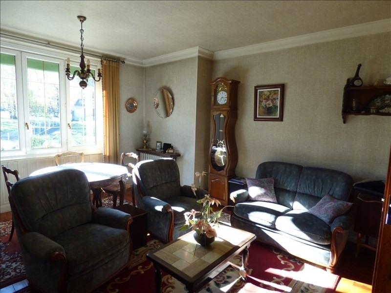 Sale house / villa St amans soult 102000€ - Picture 2
