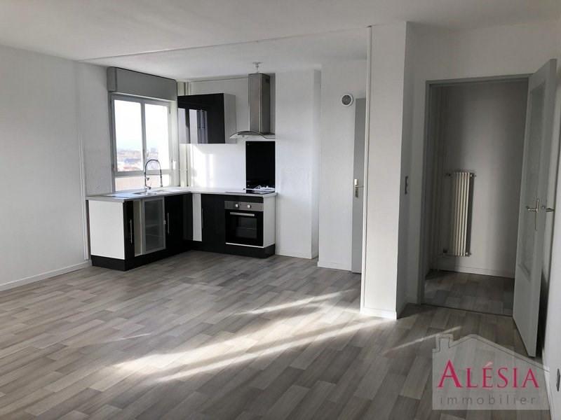 Rental apartment Saint-memmie 630€ CC - Picture 2