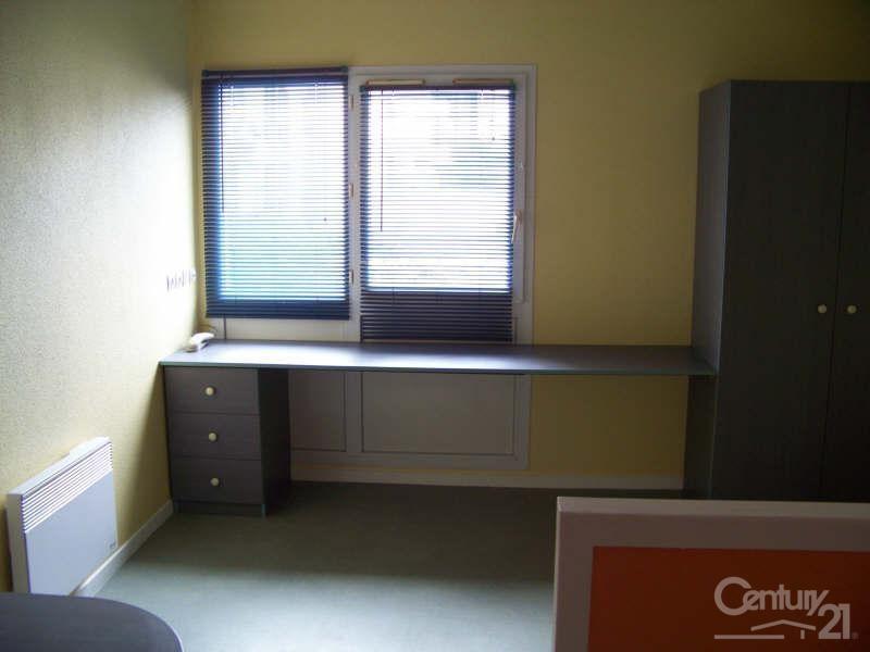 Location appartement Caen 300€ CC - Photo 3