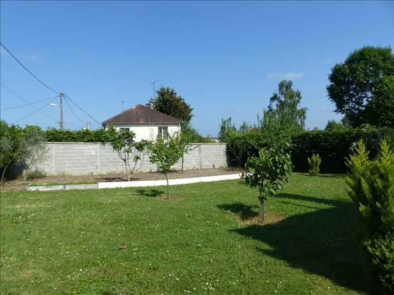 Sale house / villa St florentin 136000€ - Picture 8