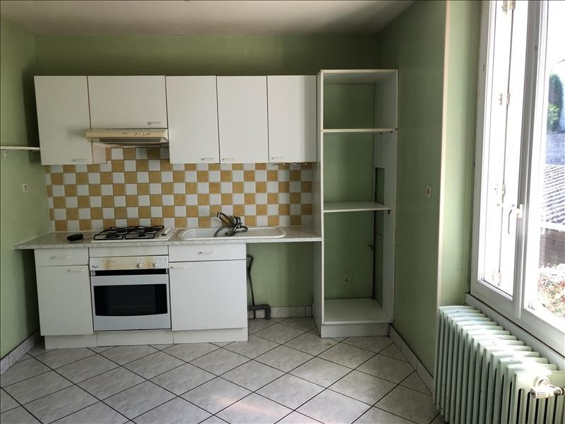 Sale house / villa La romagne 96570€ - Picture 5