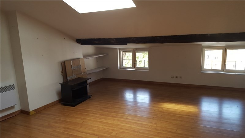 Sale apartment Vienne 60 000€ - Picture 3