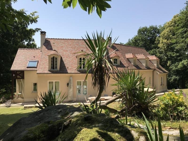 Vente maison / villa Senlis 795000€ - Photo 7