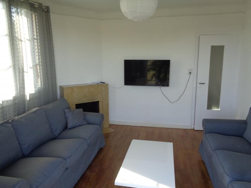 Rental house / villa Limoges 390€ CC - Picture 1