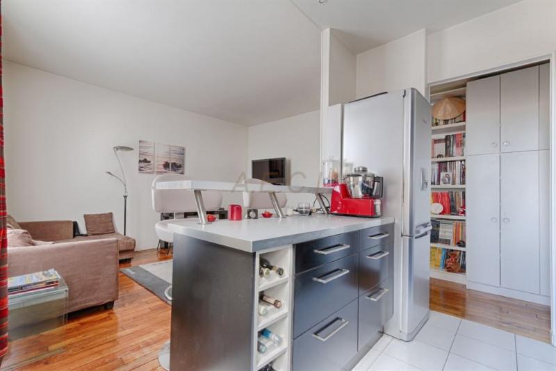 Vente appartement Asnières-sur-seine 420000€ - Photo 7