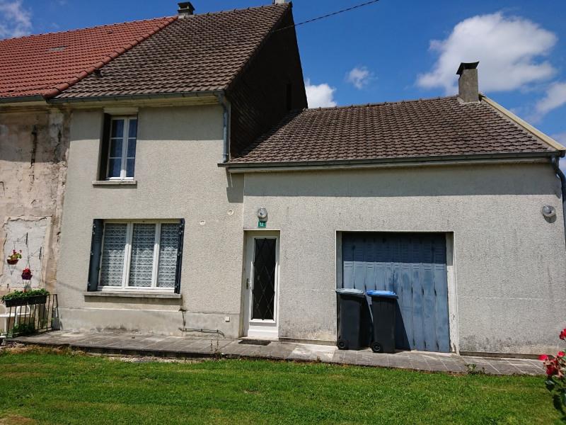 Vente maison / villa La ferté-sous-jouarre 125000€ - Photo 1
