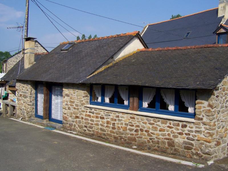 Vente maison / villa Combourg 208650€ - Photo 10