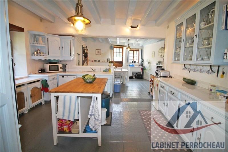 Vente de prestige maison / villa La chartre sur le loir 588000€ - Photo 4