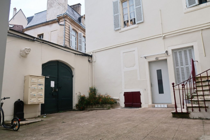 Vente appartement Dijon 159 000€ - Photo 3